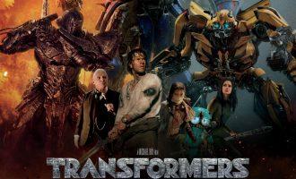 """Premiera e filmit më të ri të serisë së """"Transformers"""""""