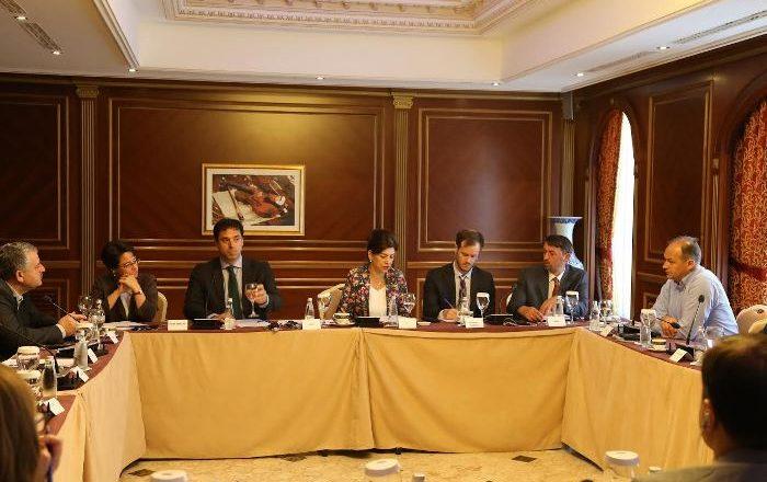 Subjektet politike miratuan deklaratën për kodin e mirësjelljes
