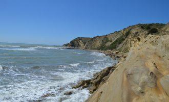Mbyten tre persona në plazhin e Vlorës