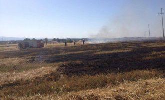 Traditat e bujqve kosovarë afër të shkaktojnë djegie të shtëpive