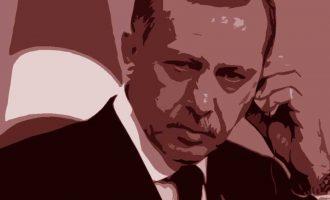 """Qe 1 vit në gjendje të jashtëzakonshme – """"Paranoja"""" e Erdoganit për Turqinë e rrezikuar"""