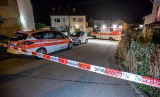 Kosovari vret bashkëshorten dhe të dashurin e vajzës së tij në Gjermani