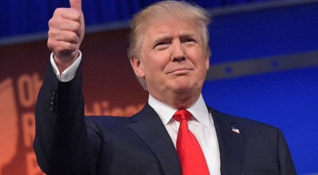 Trump thotë se ka bërë shaka kur e ka falënderuar Putinin