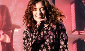 Lorde lavdëron Dua Lipën për këngën e re