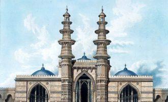 Misteri i xhamisë që nuk shpjegohet dot