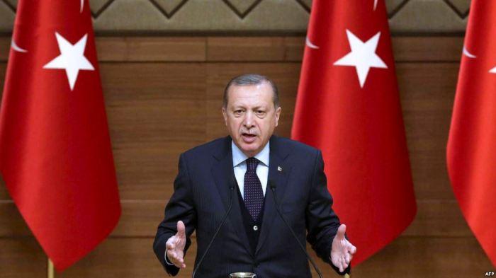 Erdogani akuzon Gjermaninë: Po mbron terroristët