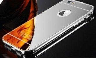 Iphone 8 vjen me efekt pasqyre