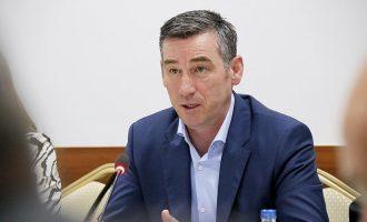 Veseli thotë se ndarja e Kosovës është e rrezikshme dhe e dëmshme