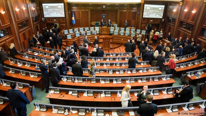 """""""Mali i Zi nuk është vend mik siç e paraqesim"""", thotë deputeti"""