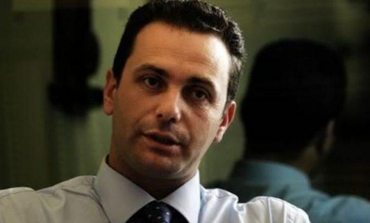 Në kërkim të pushtetit dhe parasë- Lobimi 187 mijë eurosh i Naser Rugovës në ShBA