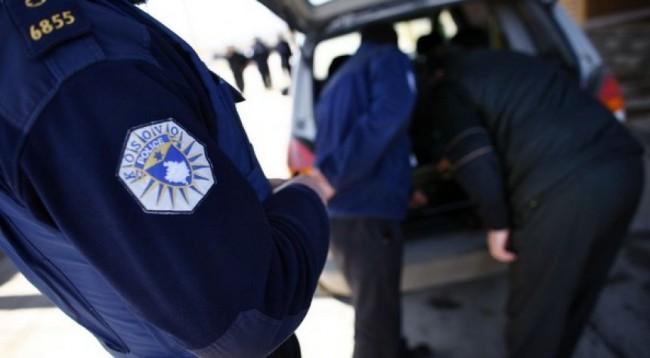 Rrëmbim në Ferizaj, arrestohen tre persona