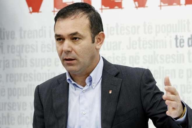 Selimi tregon se a mund të bëjë Vetëvendosja koalicion me LDK-në
