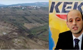Banorët e Shipitullës akuzojnë Arben Gjukën se po e çon vendin drejt territ