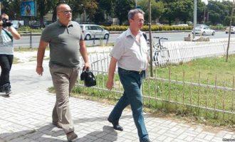"""""""Agjentët e arratisur"""" që po i kërkon Maqedonia"""