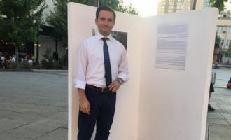 Përkujtohet ndihma e shqiptarëve ndaj hebrenjve