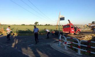 Zbulohet identiteti i dy emigrantëve shqiptar që vdiqën në aksidentin fatal në Itali