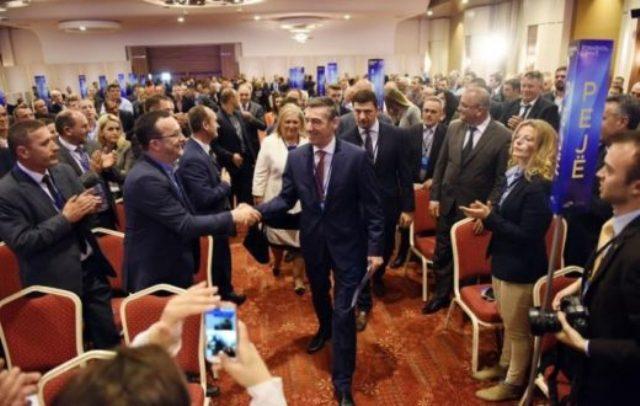 Zyrtare: Publikohen emrat e kandidatëve të PDK-së për kryetarë komunash