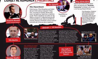Versioni i Shpend Ahmetit për akuzat e PDK-së