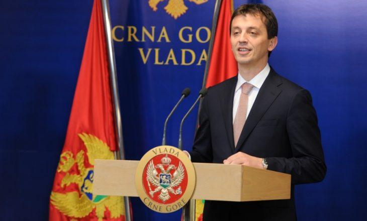 Mali i Zi: Nuk futemi në luftë kundër serbëve, e as kundër shqiptarëve