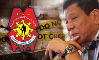 Lufta ndaj drogës në Filipine nuk kursen as kryebashkiakun
