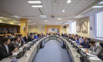 Dy sekretarët e ministrive që ia panë hairin mbledhjes së 149-të të Qeverisë Mustafa