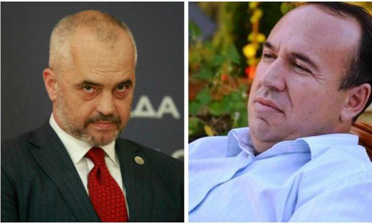 """Kryetari i Klinës i kërkon Edi Ramës """"komunikim diskret"""", ka një ide"""