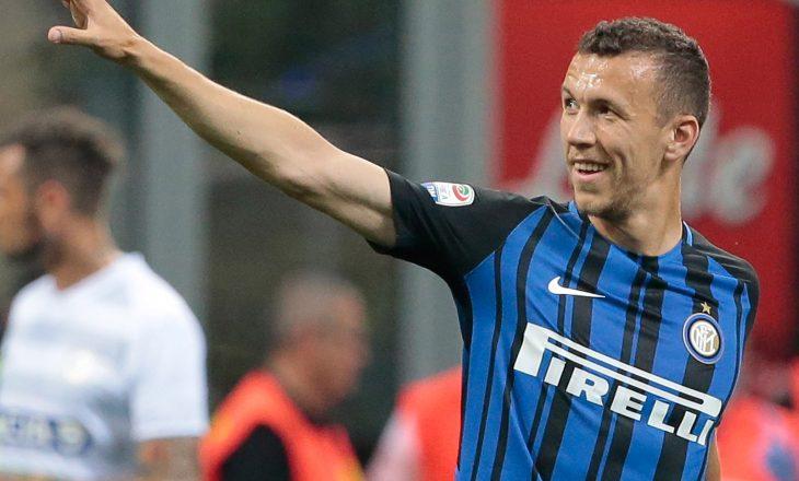 Perisiç drejt largimit nga Interi, e ardhmja e kroatit në Bundesliga