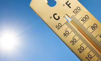 Vazhdon i nxheti por me temperatura më ulëta – parashikimi për pesë ditët e ardhshme
