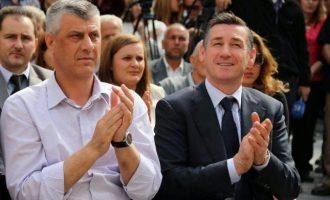 Haxhiu: Presidenti po i ruan pazaret e Veselit dhe Haradinajt