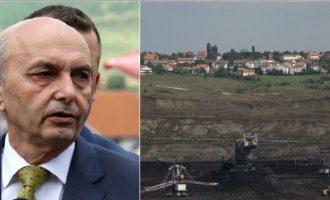 Ndërtuan shtëpi por nuk banon askush- Mustafa arsyeton kolapsin energjetik