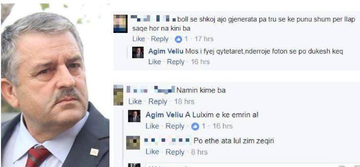 Kryetari i Podujevës si kopje e Edi Ramës – repiklon online me qytetarët