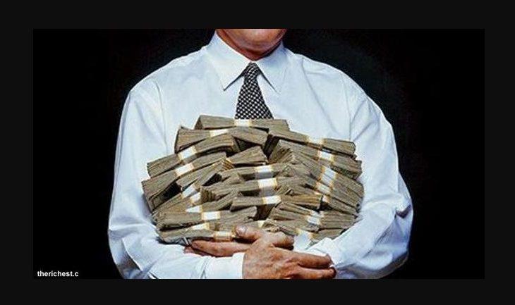 3 miliarderët, fëmijët e të cilëve nuk do ta trashëgojnë pasurinë