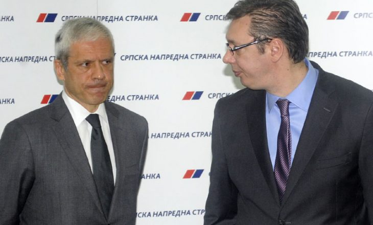 Tadiq kritikon Vuçiqin për qasjen ndaj Kosovës