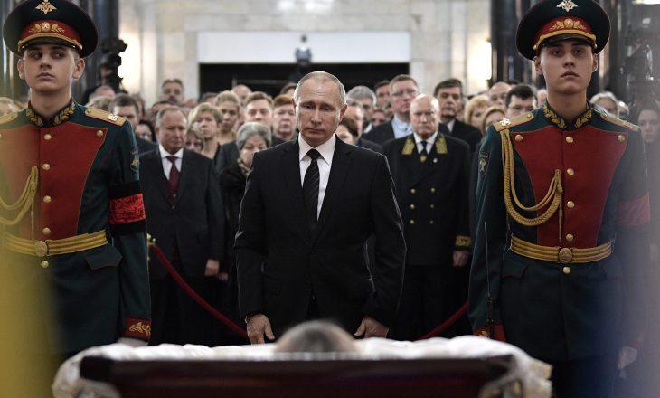 Putini e ka seriozisht: Zotohet se do hakmerret keq ndaj SHBA-së