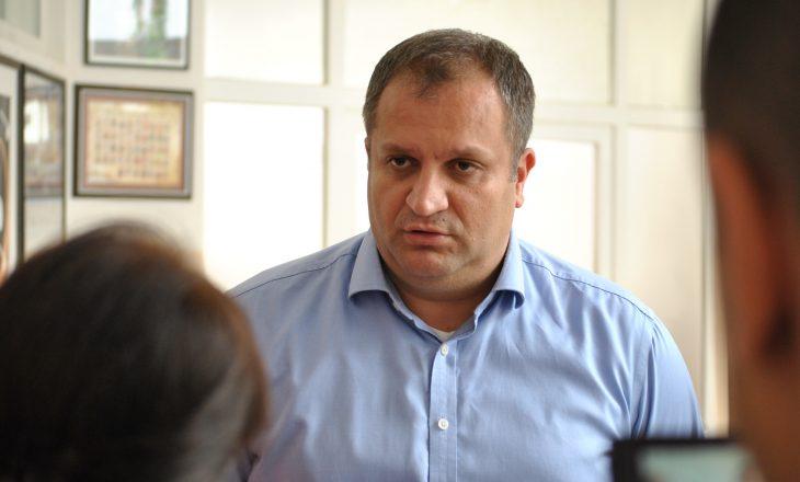 """""""Kur PZAP refuzoi kërkesën e LDK-së sepse nuk kishte përfunduar numërimin"""""""