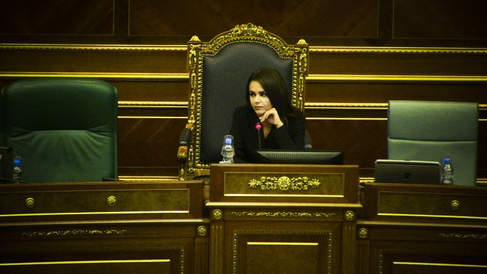 Teuta Rugova ia 'ktheu shpinën' koalicionit PAN