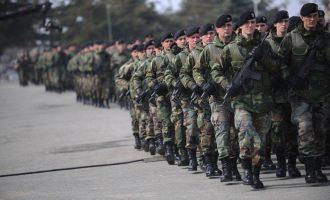 Kuvendi të enjten diskuton për Ushtrinë