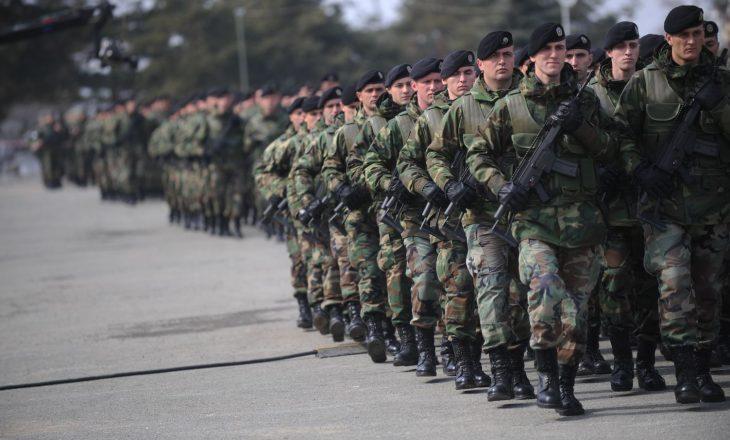 Dorëzohet Daçiq, thotë se Ushtria e Kosovës nuk mund të zhbëhet