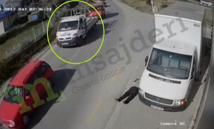Arrestohet personi i parë që nuk ofroi ndihmë për të vdekurin në Gjilan