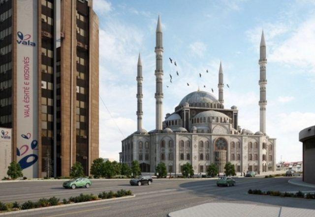 Organizatorët e peticionit për Xhaminë: KMLDNJ po keqinformon opinionin