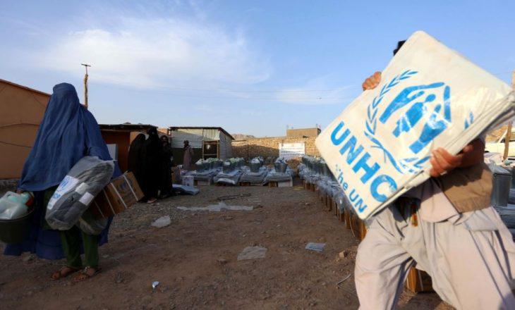 Afganistan: Janë vrarë tre punëtorë humanitarë