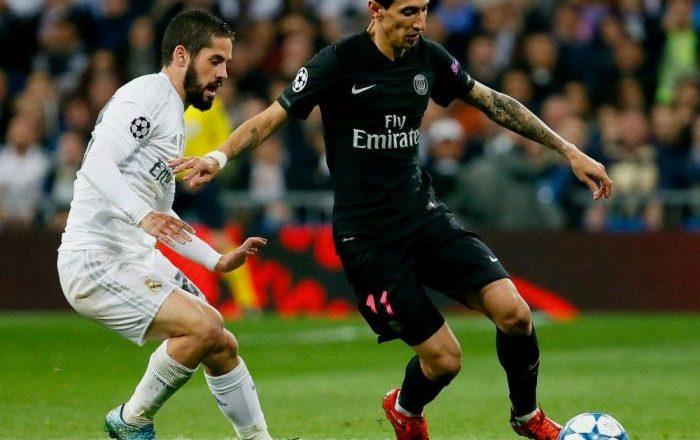 "Barca synon Di Maria, ""hakmarrje' kundër PSG"