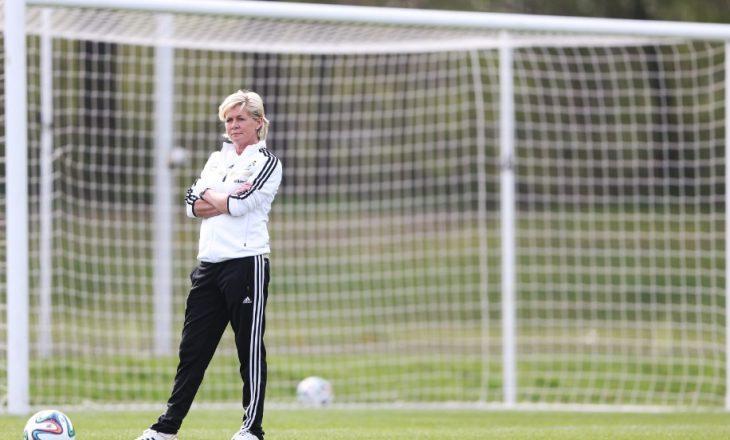 """""""Shumë shpejt skuadrat do të drejtohen nga trajneret femrat"""""""