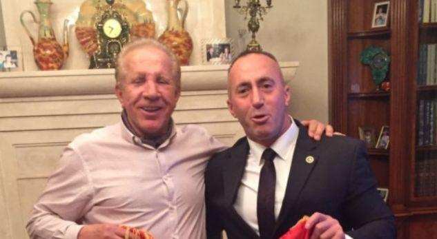 Pacolli thotë se nëse formimi i Qeverisë varet nga ai, do ta votojë Haradinajn