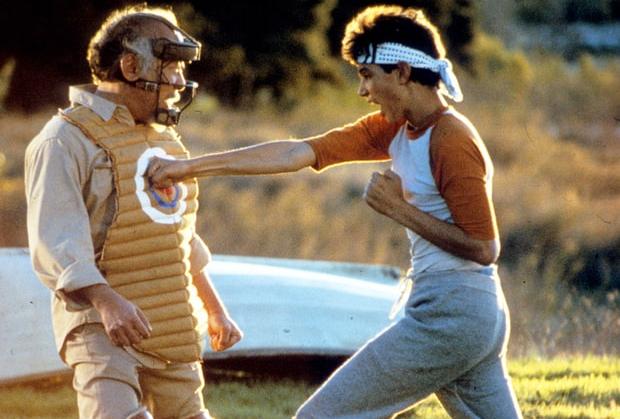 "Rikthehet pas 30 vitesh ""Djali i karates"""