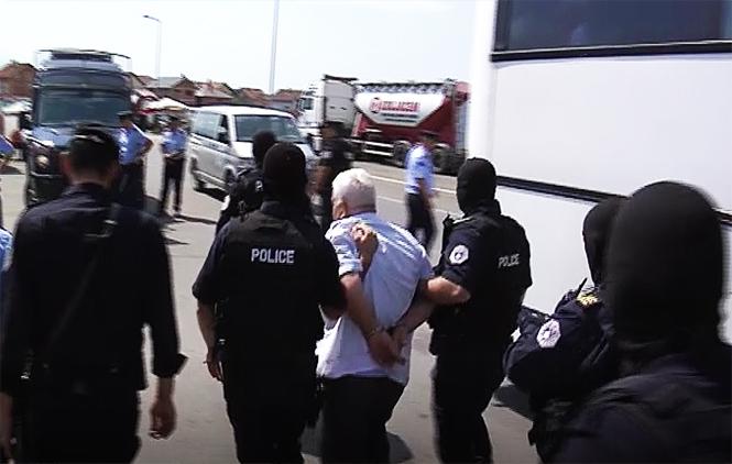 Kërkohet ndihma e EULEX-it për lirimin e Mitroviçit