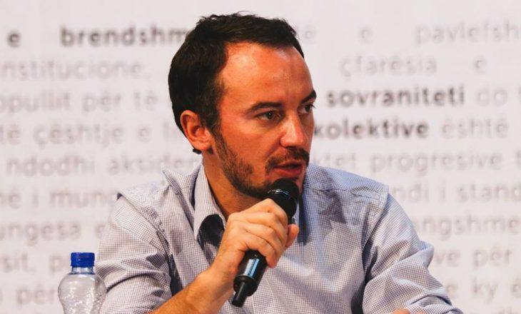Molliqaj e akuzon Veselin se ka dhënë urdhër për qindra vrasje politike
