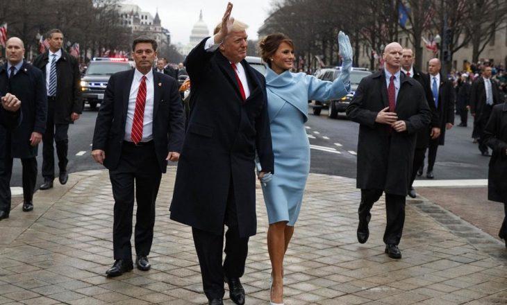 SHBA, mungesë fondesh për mbrojtjen e familjes Trump