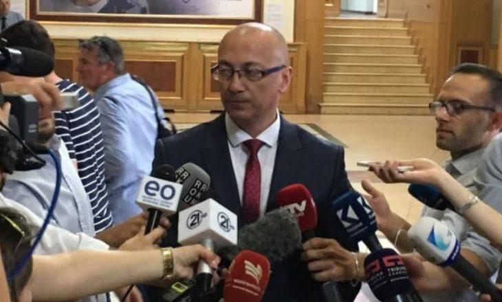 Lista Serbe: Më mirë me Ramushin në Qeveri se në opozitë