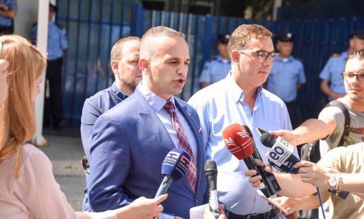 PDK dorëzon kallëzim penal në Prokurorinë Speciale për punësimet e Vetëvendosjes